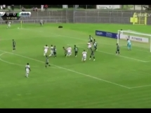 VfB Stuttgart 1:2 Betis Sewilla