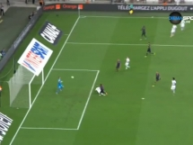 Olympique Marsylia - Dijon 3:0