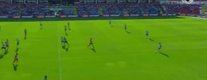 Aves 0:2 Sporting Lizbona