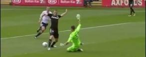 Bolton 2:3 Leeds United