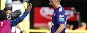 Anderlecht 1:0 Oostende