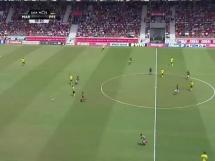 Maritimo Funchal 1:0 Pacos Ferreira