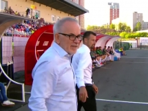 Amkar Perm - FC Ufa 0:0