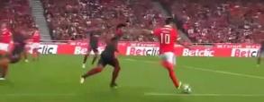 Benfica Lizbona 3:1 Sporting Braga