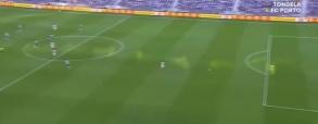 FC Porto 4:0 GD Estoril Praia