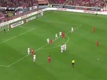 Spartak Moskwa 2:0 Arsenal Tula