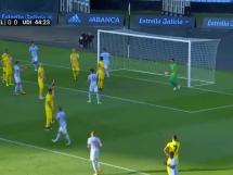 Udinese Calcio - Celta Vigo 1:1