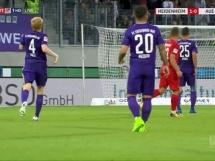 FC Heidenheim - Erzgebirge Aue 2:1