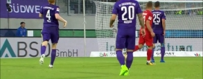 FC Heidenheim 2:1 Erzgebirge Aue