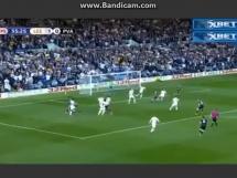 Leeds United 4:1 Port Vale