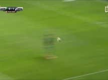 Terek Grozny - FK Krasnodar 2:3
