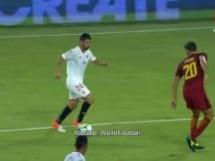 Sevilla FC - AS Roma 2:1
