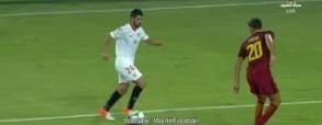 Sevilla FC 2:1 AS Roma
