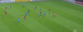 Karlsruher 0:3 Bayer Leverkusen