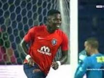 Basaksehir 1:0 Bursaspor