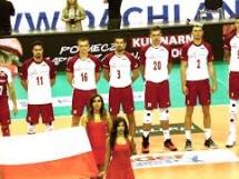 Polska 2:3 Francja