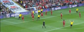 Watford 3:3 Liverpool