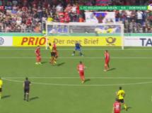 Rielasingen-Arlen 0:4 Borussia Dortmund