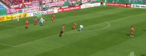 Chemnitzer FC 0:5 Bayern Monachium