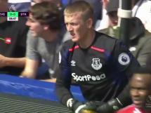 Everton - Stoke City 1:0