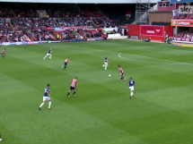 Brentford 3:4 Nottingham Forest FC