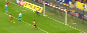 Hull City 4:1 Burton Albion