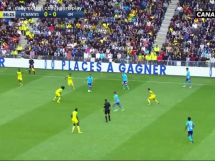 FC Nantes 0:1 Olympique Marsylia