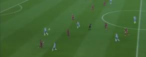 Brighton & Hove Albion 0:2 Manchester City