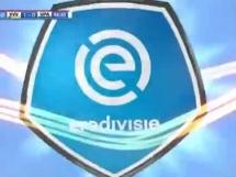 VVV Venlo 3:0 Sparta Rotterdam