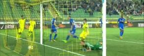 Andżi Machaczkała 1:3 Dynamo Moskwa