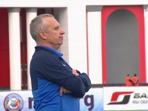 FC Ufa 1:4 FK Rostov