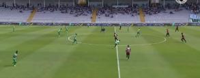 Moreirense 0:0 Feirense