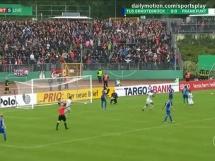 Erndtebruck 0:3 Eintracht Frankfurt