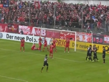 Eichede 0:4 Kaiserslautern