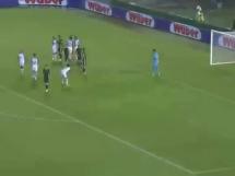 Inter Mediolan 1:0 Betis Sewilla