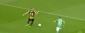 Vitesse 4:1 NAC Breda