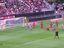 Dijon 1:4 AS Monaco