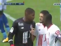 Strasbourg - Lille 3:0