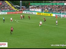 Dorfmerkingen - RB Lipsk 0:5