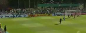 Norderstedt 0:1 VfL Wolfsburg