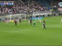 Willem II - Excelsior Rotterdam 1:2