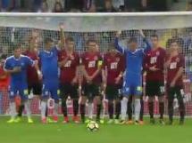 Slovan Liberec 1:1 Sparta Praga