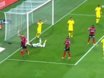 Guingamp - PSG 0:3