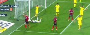 Guingamp 0:3 PSG
