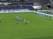 Juventus Turyn 2:3 Lazio Rzym