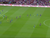 FC Barcelona 1:3 Real Madryt
