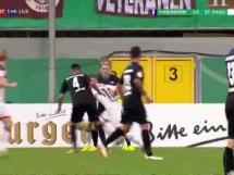 Paderborn 2:1 Fc St. Pauli