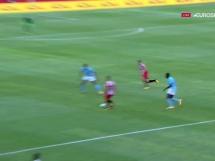Girona FC 1:0 Manchester City