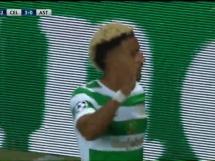 Celtic 5:0 FK Astana