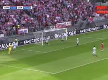 Utrecht 1:0 Zenit St. Petersburg